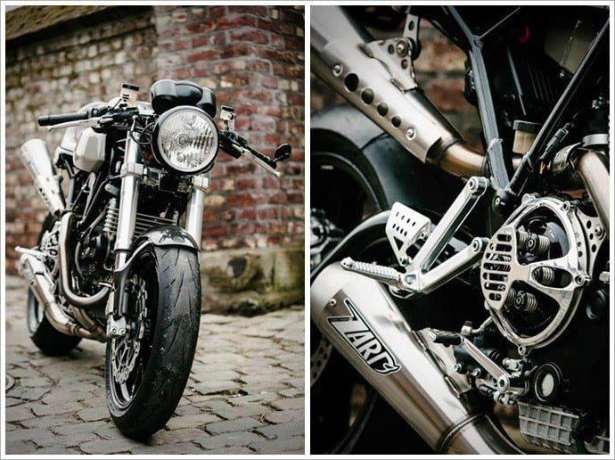 Zard Ducati Classic (photo by Fred at True Biker Spirit)