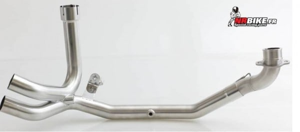 DECATALYSEUR INOX SPARK S4R / S4RS 998