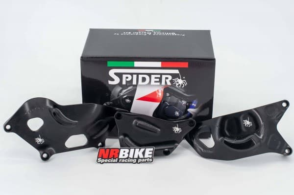 KIT DE PROTECTION CARTERS SPIDER CBR1000RR-R (20.H213)