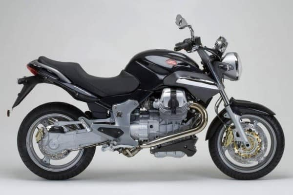 Reprogrammation ECU Moto Guzzi 1100 BREVA