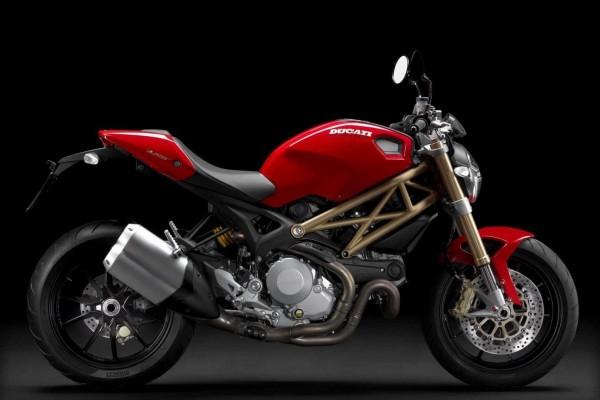 Reprogrammation ECU Ducati Monster 1100 EVO