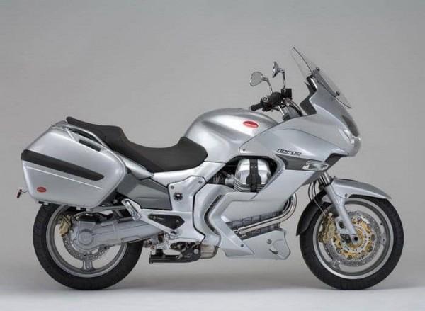 Reprogrammation ECU Moto Guzzi 1200 NORGE