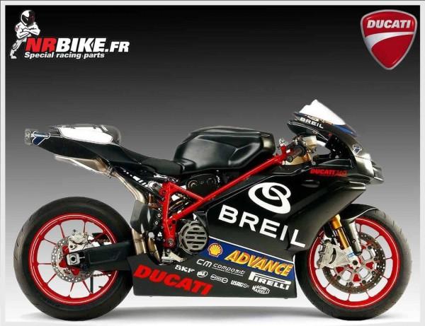 Ducati 749 R