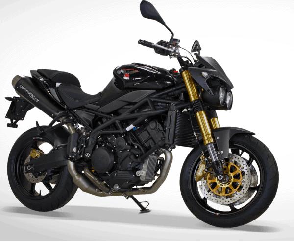 Moto Morini 1200 Corsaro Veloce 2014