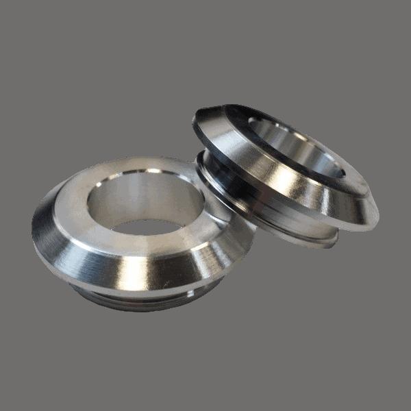 Entretoises de roues Fixes 600 / 750 / 1000 GSXR toutes années