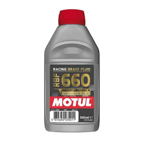 MOTUL RBF 660 RACING