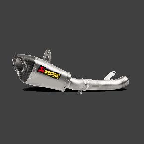 TUBE DECATALYSEUR AKRAPOVIC ZX10R 2016>2019 (L-K10SO7T)