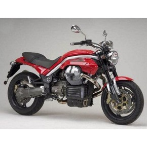 Reprogrammation ECU Moto Guzzi 1100 GRISO