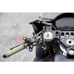 COMMODO RACING GAUCHE DUCABIKE PANIGALE 899-1199-1299 (CPPI03)