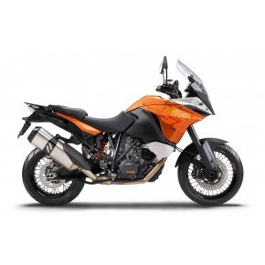 Reprogrammation ECU KTM 1190 ADVENTURE / R