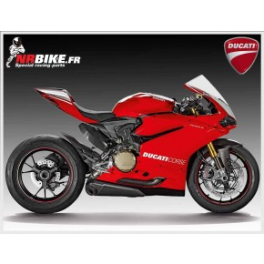 Reprogrammation ECU Ducati 1299 PANIGALE 2015>2017