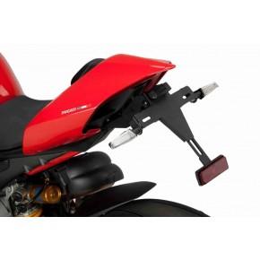Support plaque Puig pour Ducati Panigale V4 V4S