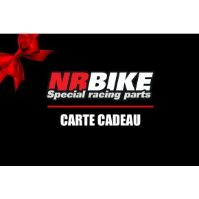 CARTE CADEAU NRBIKE