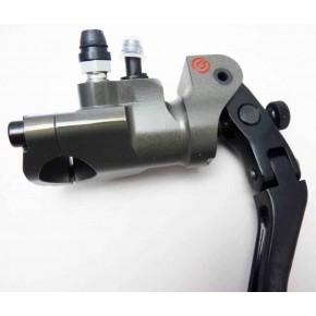 Maître-Cylindre de frein BREMBO PR19X18 Taillé Masse (XR01171)