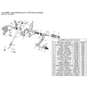 PIECE DETACHEE BONAMICI POUR A005R (LC_026)
