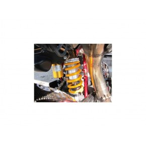 BIELLETTE SUSPENSION DUCABIKE MONSTER S2R/S4R/S4RS - 748/916/996/998 - (ADR02)
