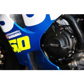 Protection de carter d'Alternateur GB Racing pour SUZUKI GSX-R 1000 2017-2018