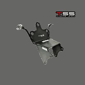 ARAIGNEE RACING TSS POUR YAMAHA YZF-R6 2017-2018