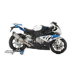 Collecteur Racing Arrow BMW S1000RR