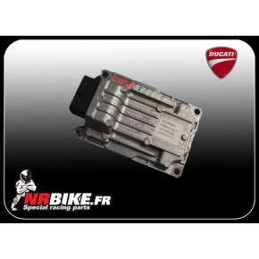 Reprogrammation ECU Ducati Monster 1100 EVO