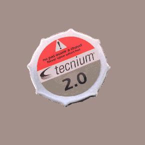BOUCHON DE RADIATEUR HAUTE PRESSION TECNIUM