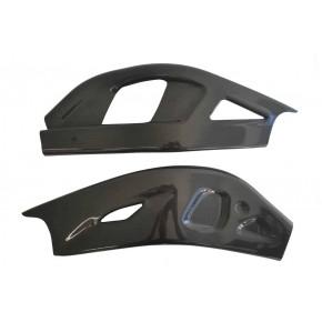 PROTECTION DE BRAS CARBONE HONDA CBR1000RR-R 2020
