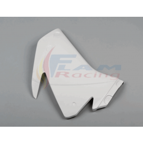 Flanc droit pour Aprilia RSV4 2015 2016 2017 2018 2019