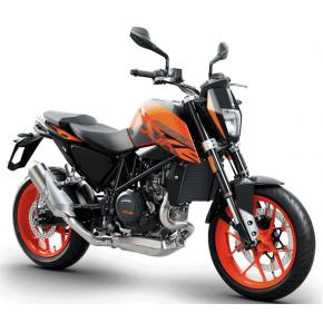 Reprogrammation ECU KTM 690 DUKE 2012>2019