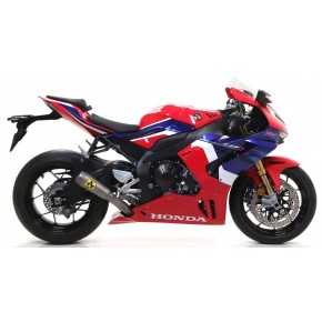 Ligne complete ARROW Full Titane Competition (Pro-Race) Honda CBR1000 RR-R 2020
