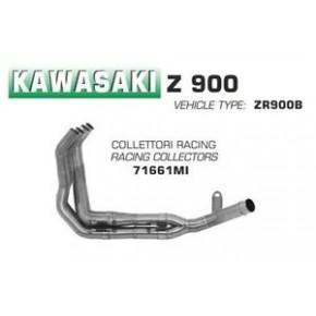 COLLECTEUR RACING ARROW POUR Z900
