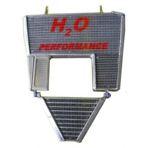 Radiateur eau + huile H2O Ducati 749 / 999