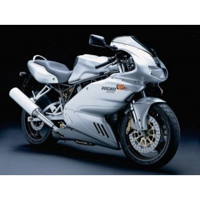Ducati 620 SSIE