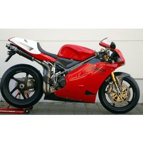 Ducati SBK 996R