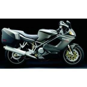 Ducati ST4S 996