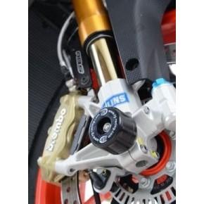Protection de fourche R&G Aprilia RSV4 Tuono V4