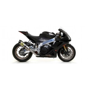 DEMI-LIGNE ARROW APRILIA RSV4 1100 2019-2020