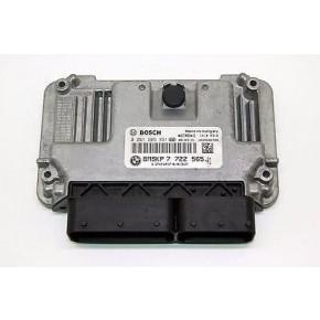 Reprogrammation boitier ECU BMW S1000RR / HP4  2009>2014