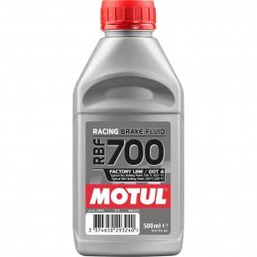 MOTUL RBF 700 RACING