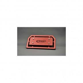 Filtre à air MWR High Efficient pour Aprilia RS 660