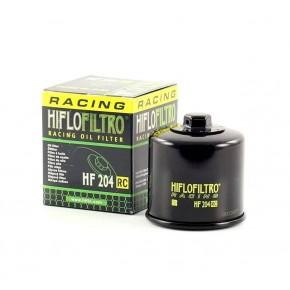 Filtre à huile Hiflofiltro HF 204 RC