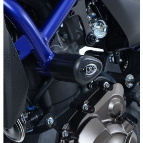 Tampons de protection R&G pour Yamaha MT-07 TRACER XSR (CP0365BL)