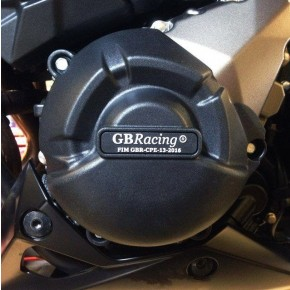 Protection de carter d'Alternateur GB Racing pour KAWASAKI Z800 / E  2013>2016