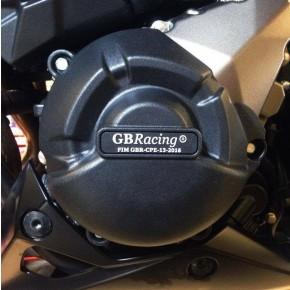 Set de Protections carter moteur GB Racing pour KAWASAKI Z800 / E  2013>2016
