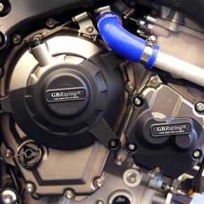Set de Protections carter moteur GB Racing pour KAWASAKI ZX-10R 2011>2017