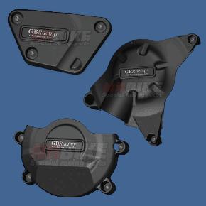 Kit Protection moteur GB Racing pour Yamaha YZF R6