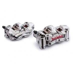 Etrier frein avant Brembo GP4-RX 100mm 108mm