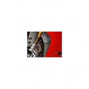 ENSEMBLE GRILLE DE RADIATEUR RG PANIGALE 899 / 959 / 1199 /1299