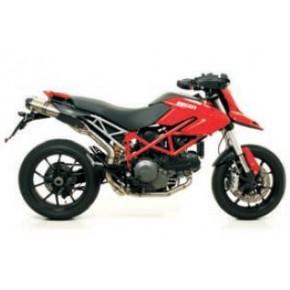 Ligne Racing et silencieux Arrow Street Thunder Ducati Hypermotard 796