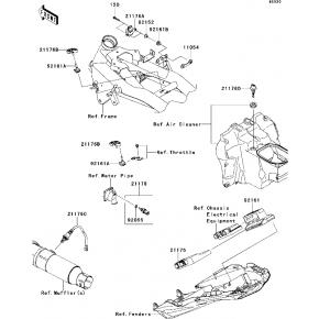 Reprogrammation Full Kawasaki  Z800