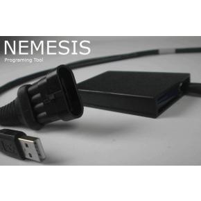 Interface USB TCS-NEMESIS